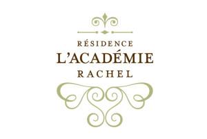 Académie Rachel – Branding