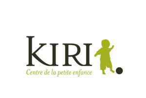 Kiri – Logo et papeterie