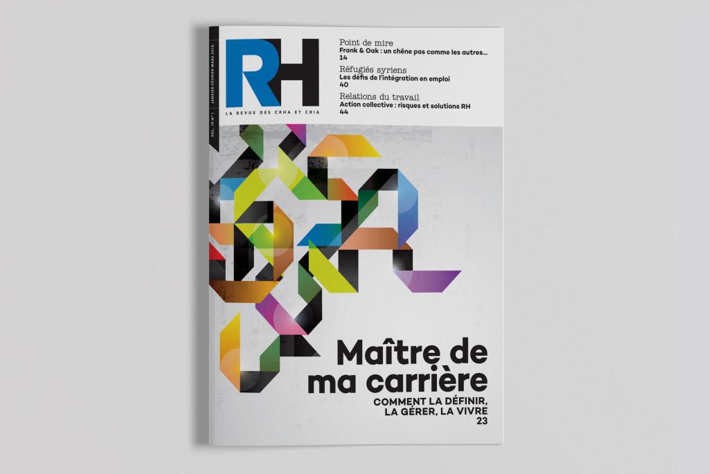 Revue RH
