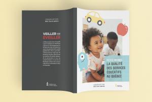 Petite enfance : La qualité des services éducatifs
